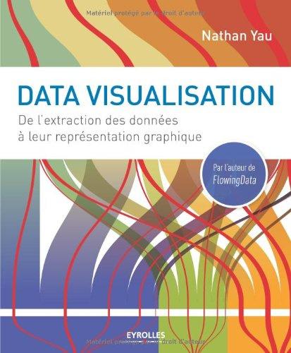 Data Visualisation Nathan Yau