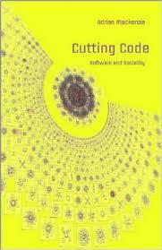 Cutting Code - Adrian Mackenzie