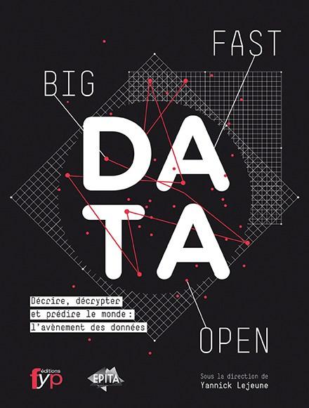 Big Fast Open Data