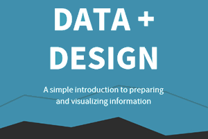 Data+Design, e-book