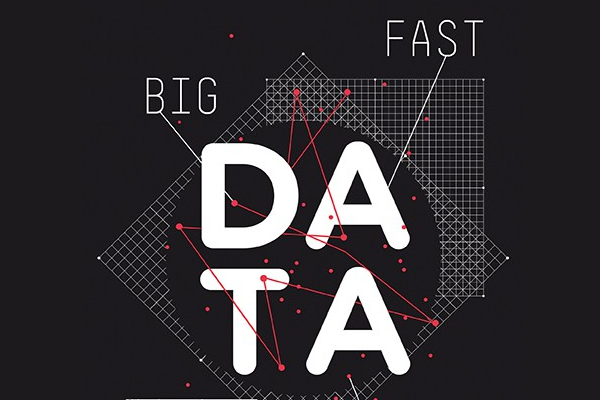 Big Fast Open Data