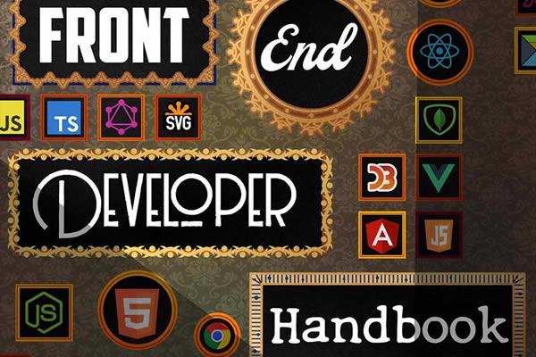Front-end dev Handbook 2019